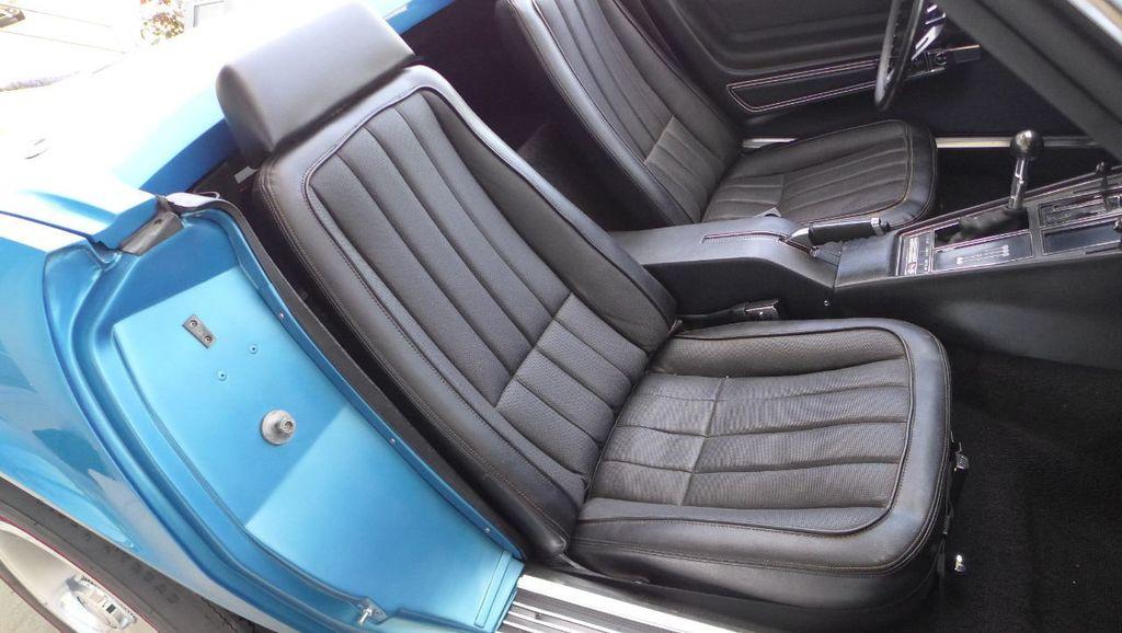 1969 Chevrolet Corvette  - 18908509 - 14