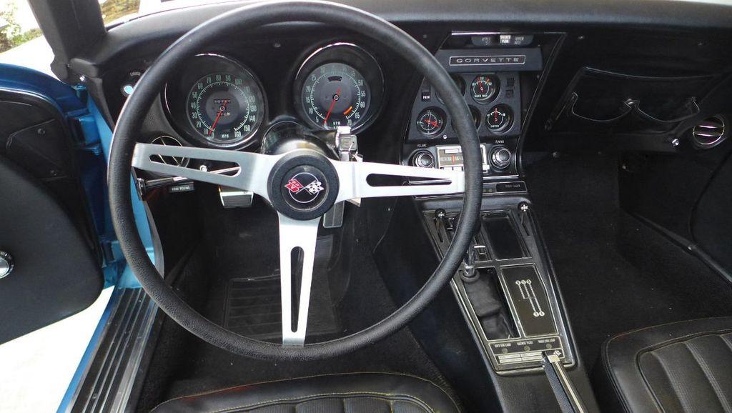 1969 Chevrolet Corvette  - 18908509 - 16