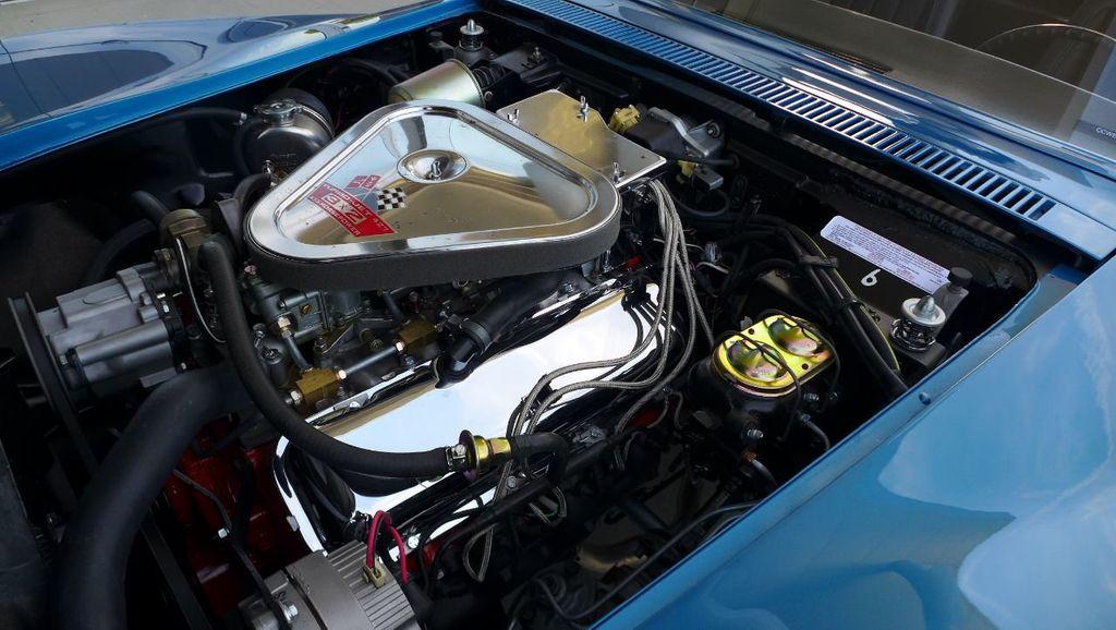 1969 Chevrolet Corvette  - 18908509 - 17