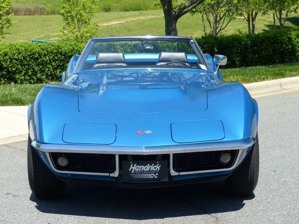 1969 Chevrolet Corvette  - 18908509 - 1
