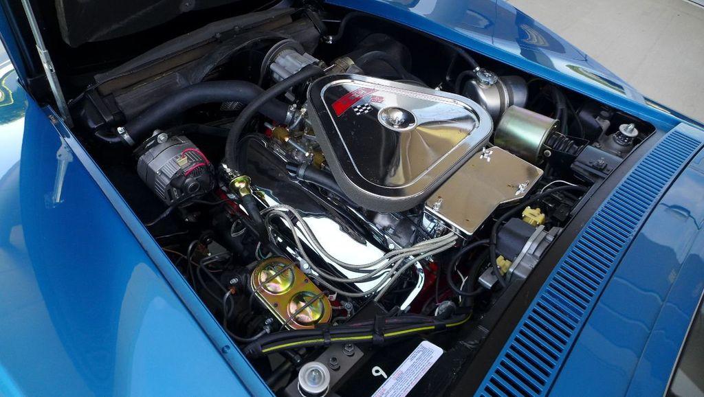 1969 Chevrolet Corvette  - 18908509 - 19