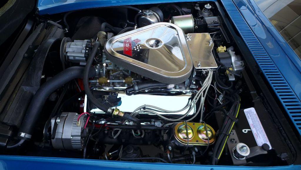 1969 Chevrolet Corvette  - 18908509 - 21