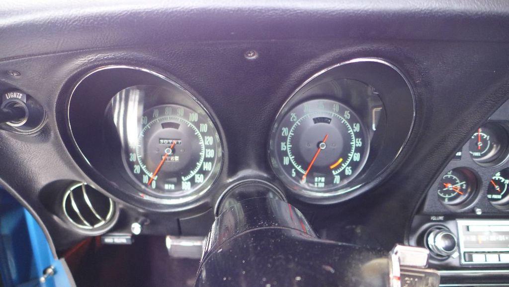 1969 Chevrolet Corvette  - 18908509 - 29