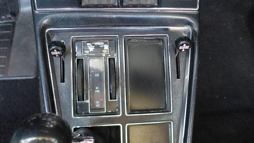 1969 Chevrolet Corvette  - 18908509 - 35