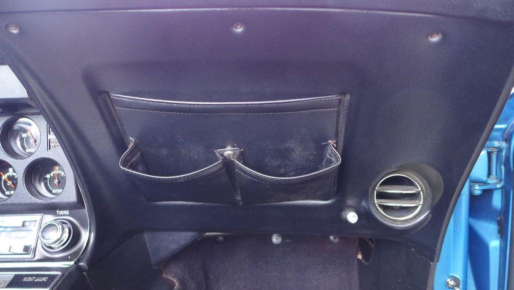 1969 Chevrolet Corvette  - 18908509 - 39