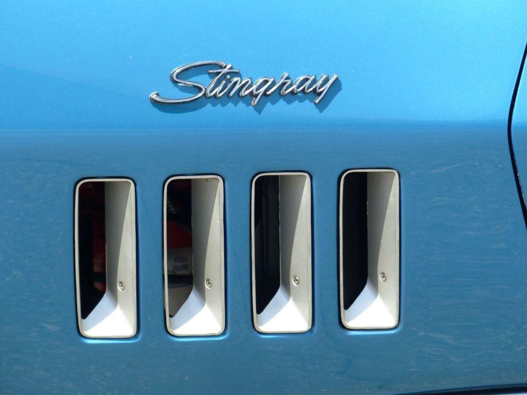 1969 Chevrolet Corvette  - 18908509 - 49