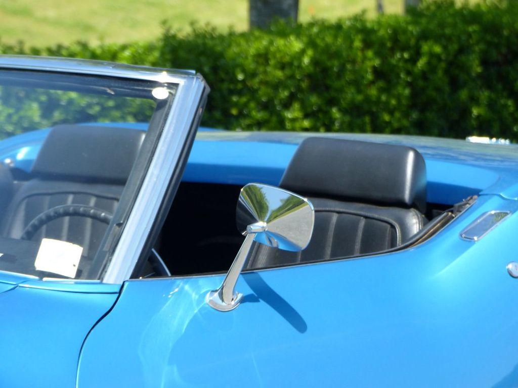 1969 Chevrolet Corvette  - 18908509 - 53