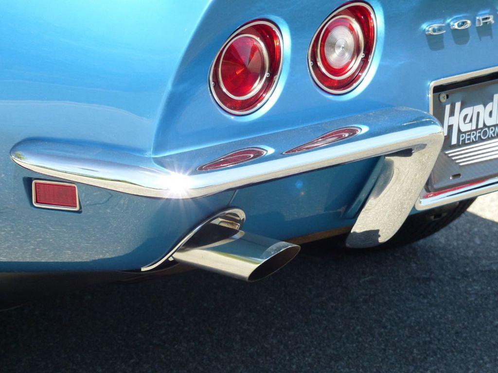 1969 Chevrolet Corvette  - 18908509 - 55