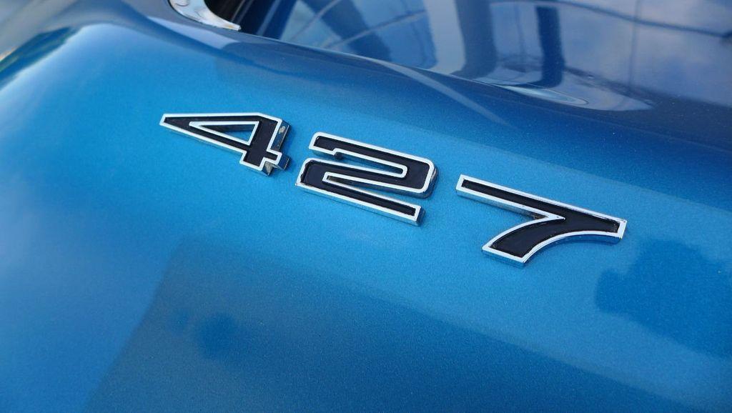 1969 Chevrolet Corvette  - 18908509 - 56