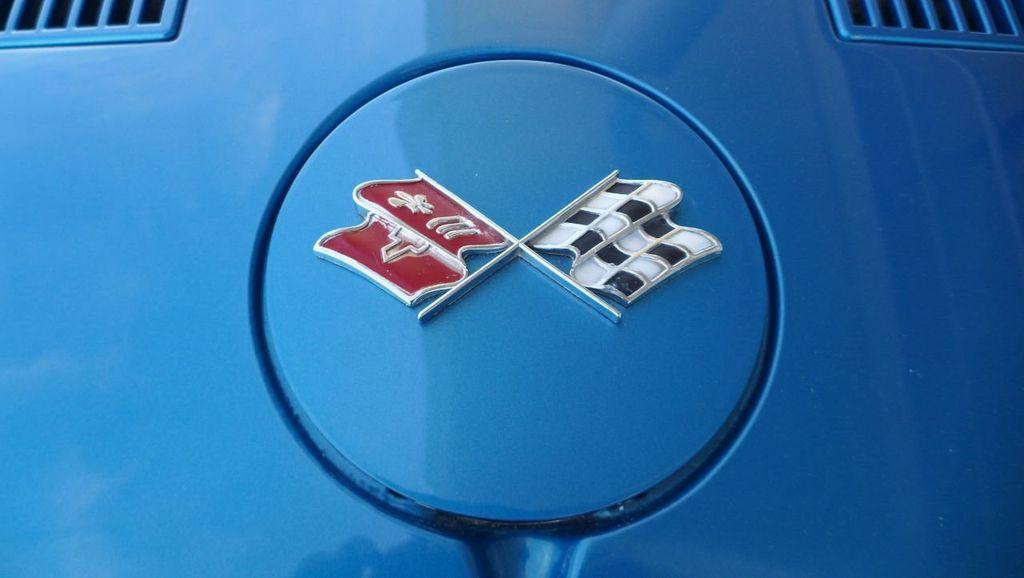 1969 Chevrolet Corvette  - 18908509 - 59