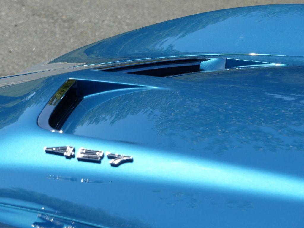 1969 Chevrolet Corvette  - 18908509 - 61