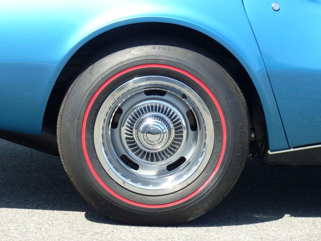 1969 Chevrolet Corvette  - 18908509 - 65