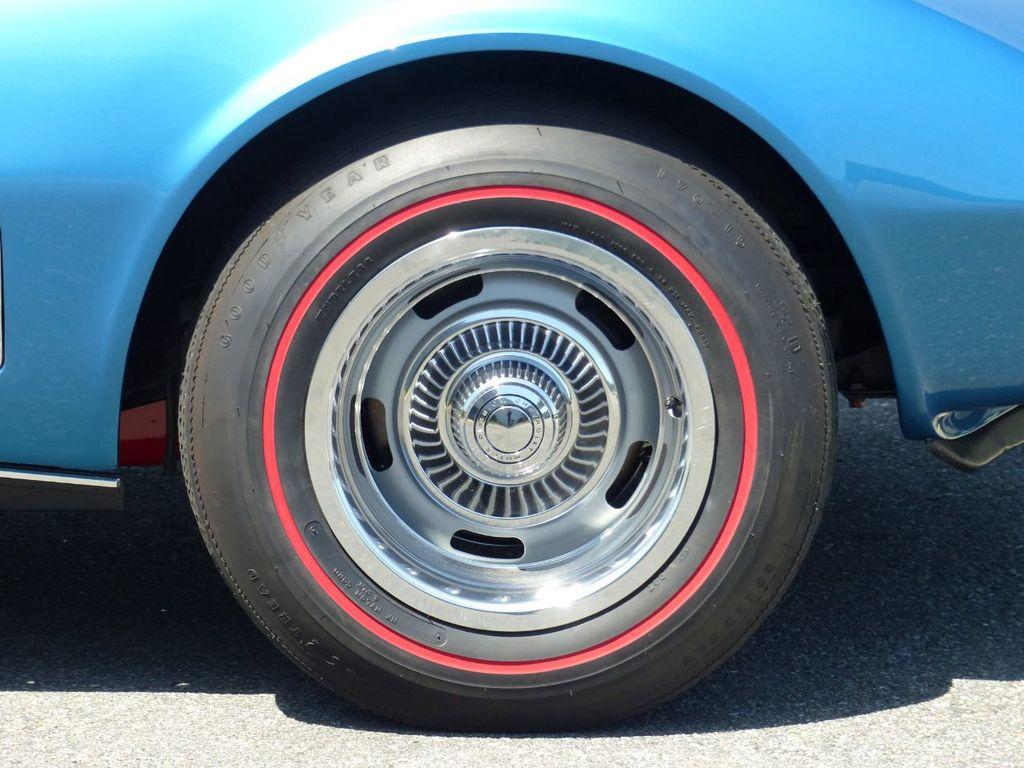 1969 Chevrolet Corvette  - 18908509 - 66