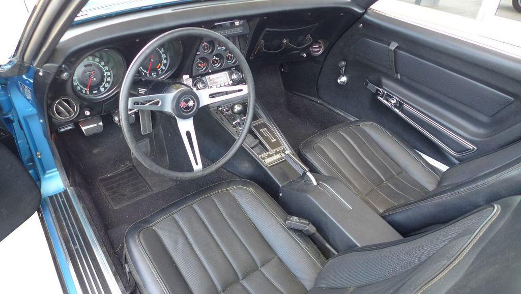 1969 Chevrolet Corvette  - 18908509 - 8