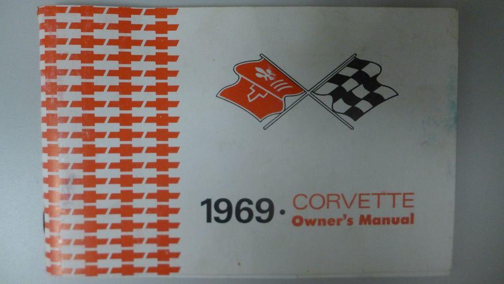 1969 Chevrolet Corvette  - 18908509 - 95
