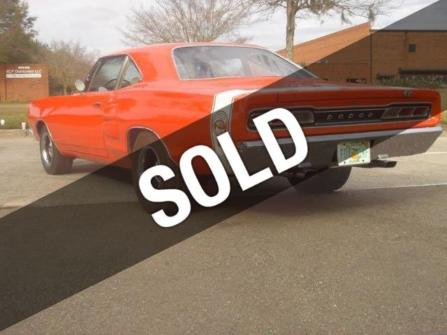 1969 Used Dodge Coronet Super Bee At Webe Autos Serving Long