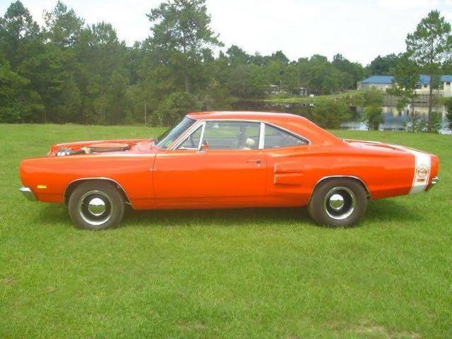 1969 Dodge Coronet Super Bee - 12472396 - 9