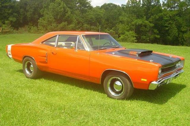 1969 Dodge Coronet Super Bee - 12472396 - 11
