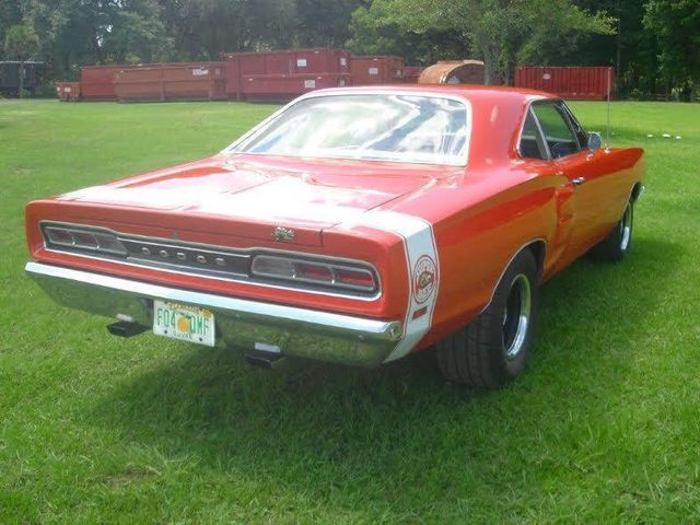 1969 Dodge Coronet Super Bee - 12472396 - 13