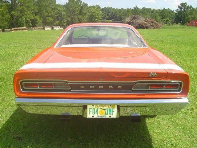 1969 Dodge Coronet Super Bee - 12472396 - 14