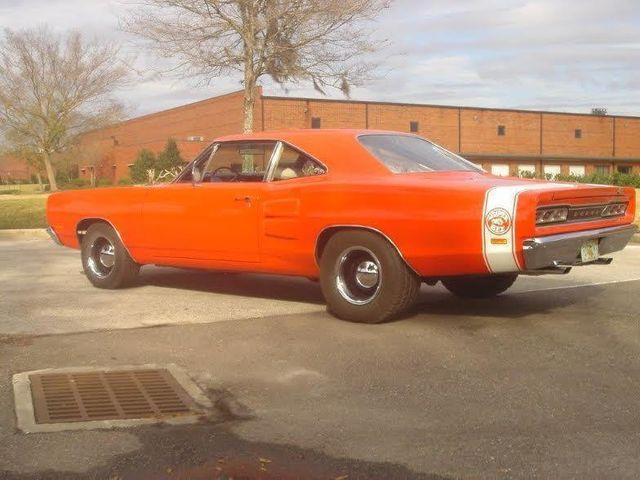 1969 Dodge Coronet Super Bee - 12472396 - 15