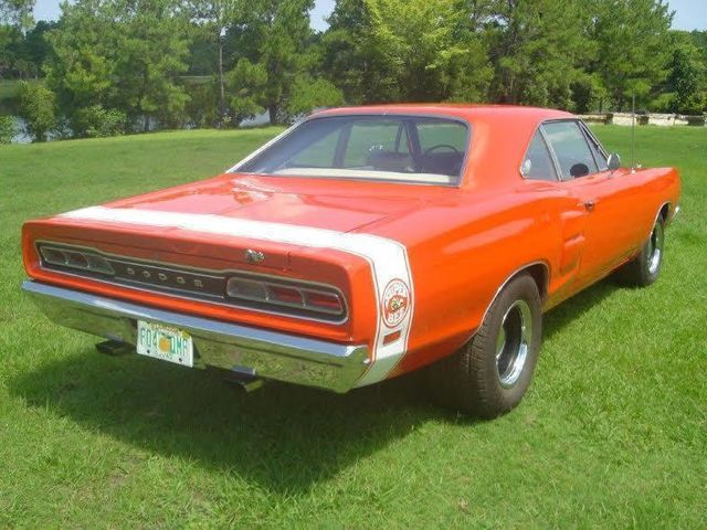 1969 Dodge Coronet Super Bee - 12472396 - 16