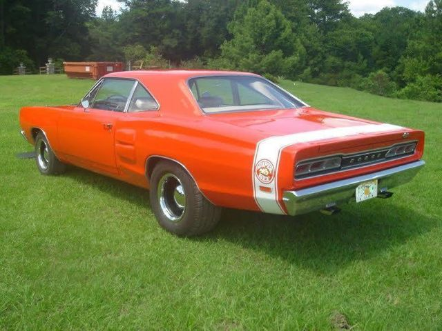 1969 Dodge Coronet Super Bee - 12472396 - 1