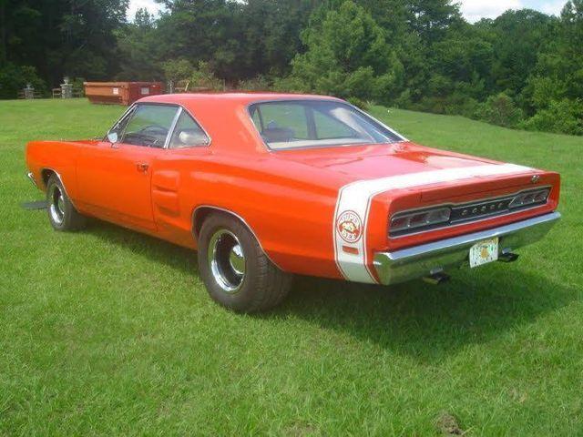 1969 Dodge Coronet Super Bee - 12472396 - 1