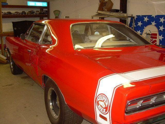 1969 Dodge Coronet Super Bee - 12472396 - 20
