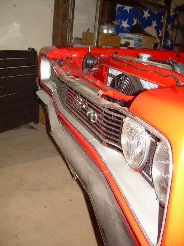 1969 Dodge Coronet Super Bee - 12472396 - 23