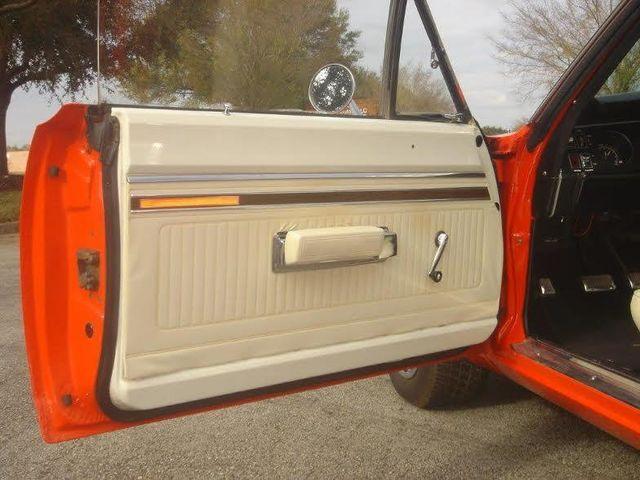 1969 Dodge Coronet Super Bee - 12472396 - 24