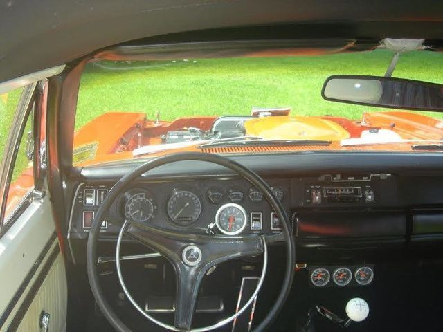 1969 Dodge Coronet Super Bee - 12472396 - 25