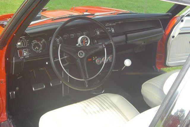 1969 Dodge Coronet Super Bee - 12472396 - 26