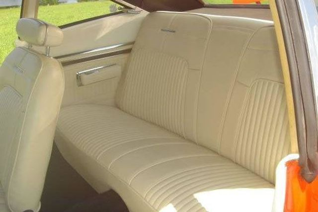 1969 Dodge Coronet Super Bee - 12472396 - 28