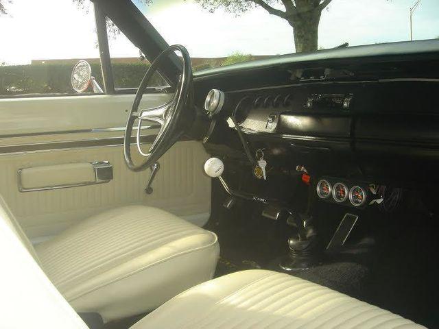 1969 Dodge Coronet Super Bee - 12472396 - 31