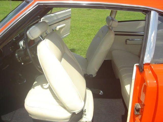 1969 Dodge Coronet Super Bee - 12472396 - 32