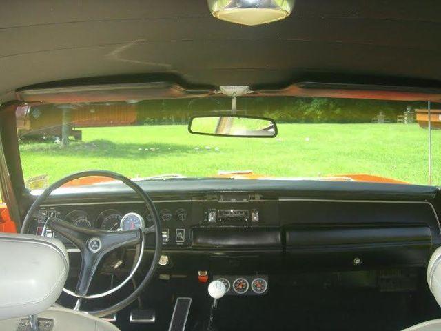 1969 Dodge Coronet Super Bee - 12472396 - 33