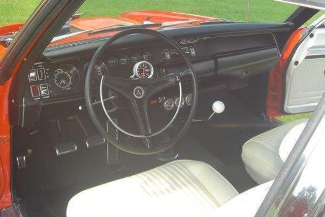 1969 Dodge Coronet Super Bee - 12472396 - 36
