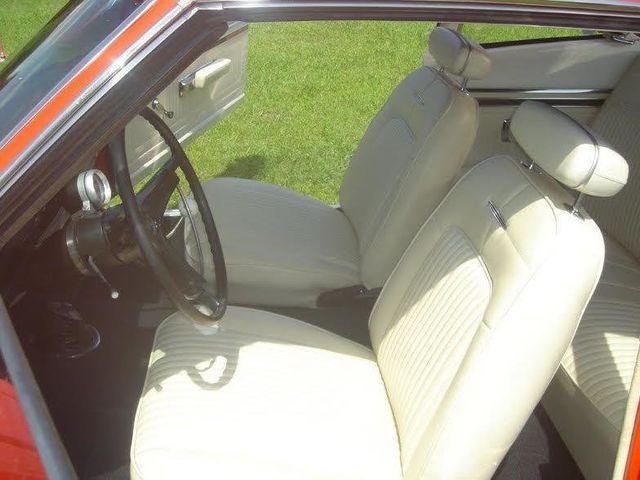 1969 Dodge Coronet Super Bee - 12472396 - 38