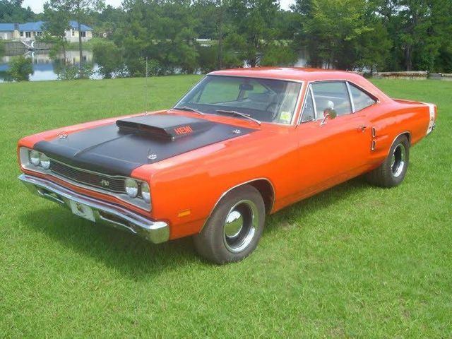 1969 Dodge Coronet Super Bee - 12472396 - 3