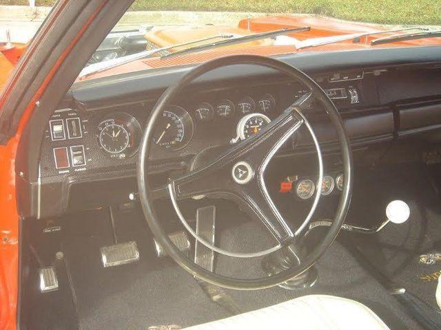 1969 Dodge Coronet Super Bee - 12472396 - 39
