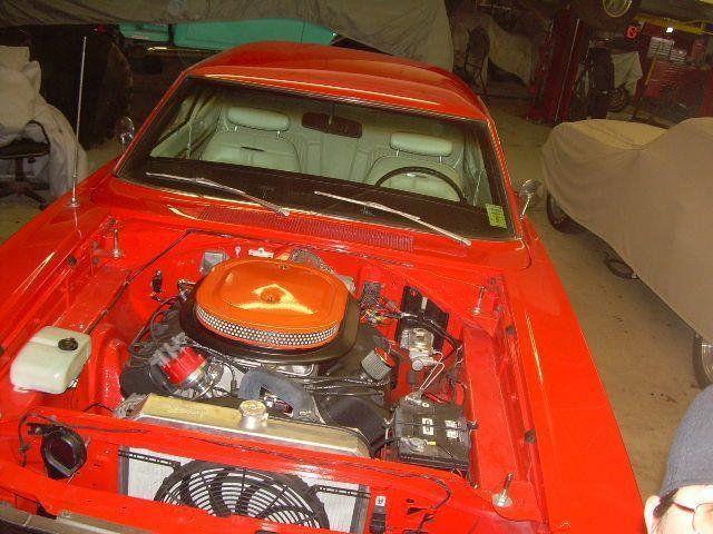 1969 Dodge Coronet Super Bee - 12472396 - 41