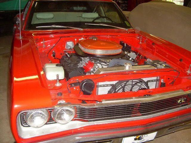 1969 Dodge Coronet Super Bee - 12472396 - 43