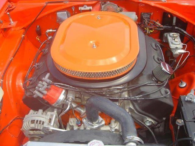 1969 Dodge Coronet Super Bee - 12472396 - 44