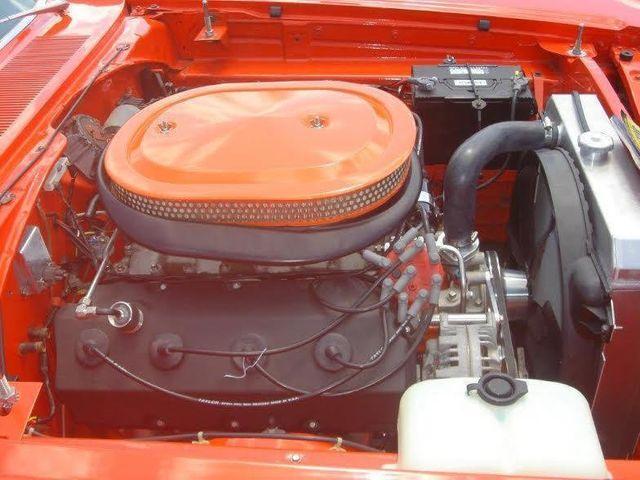 1969 Dodge Coronet Super Bee - 12472396 - 46
