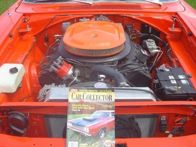 1969 Dodge Coronet Super Bee - 12472396 - 47