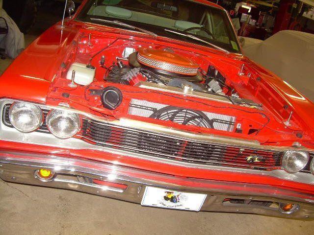 1969 Dodge Coronet Super Bee - 12472396 - 48