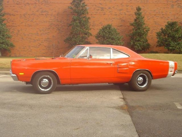1969 Dodge Coronet Super Bee - 12472396 - 4