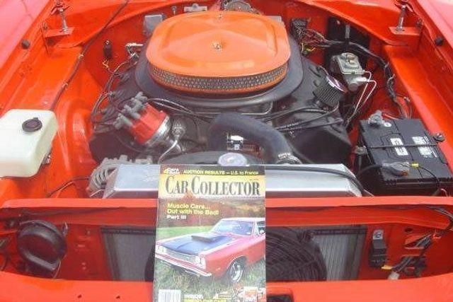 1969 Dodge Coronet Super Bee - 12472396 - 52