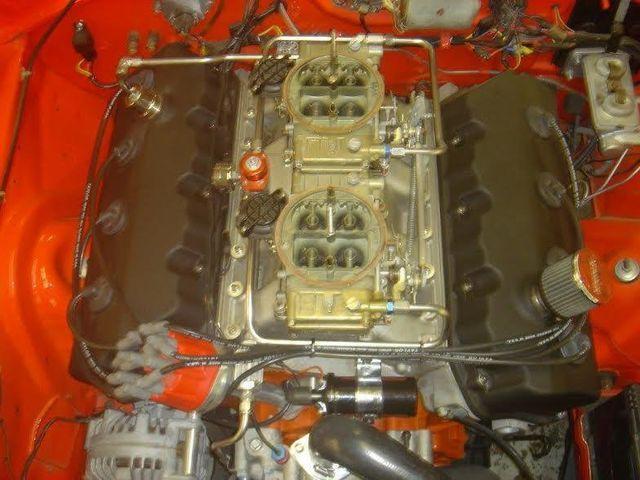 1969 Dodge Coronet Super Bee - 12472396 - 54